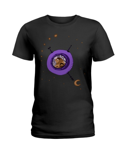 Astronaut travel