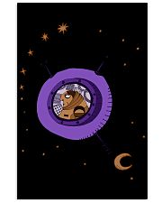 Astronaut travel Vertical Poster tile