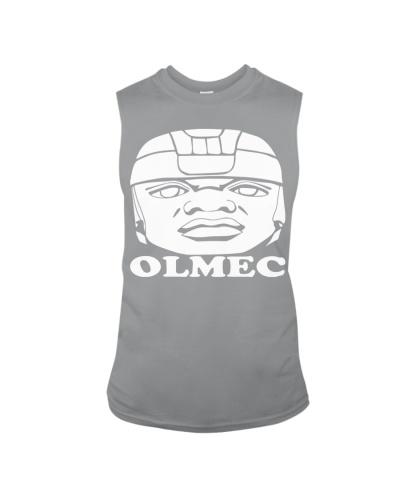 Old Olmec