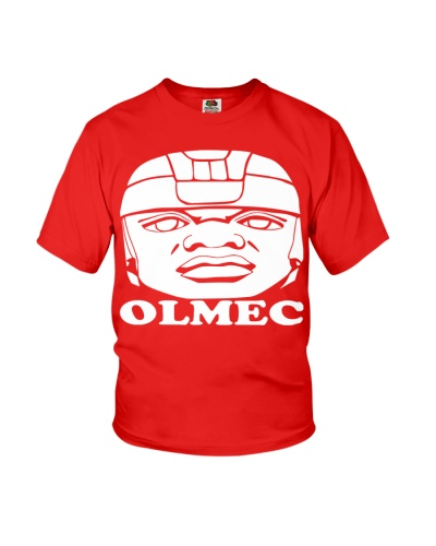 Old Olmec