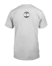Marriage Area Premium Fit Mens Tee back