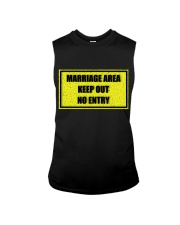 Marriage Area Sleeveless Tee thumbnail