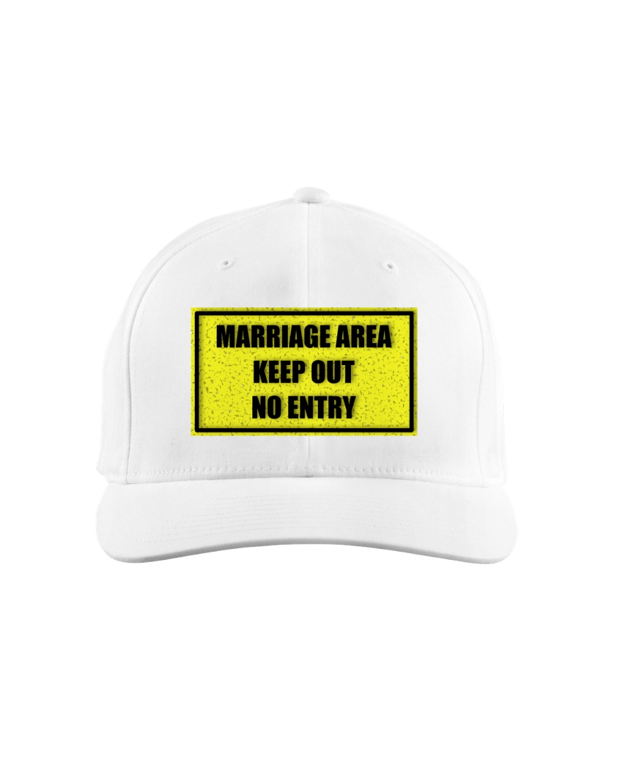 Marriage Area Classic Hat showcase