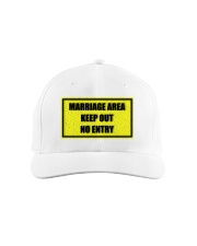 Marriage Area Classic Hat thumbnail