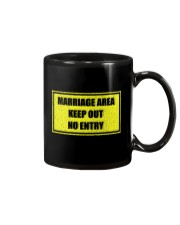 Marriage Area Mug thumbnail