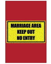 Marriage Area 16x24 Poster thumbnail
