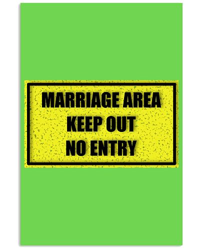 Marriage Area