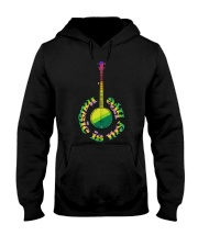 Guitar Music Life Hooded Sweatshirt thumbnail