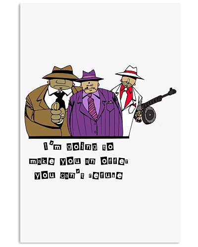 Mafia Style