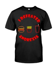 Anorexia Classic T-Shirt front