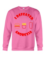 Anorexia Crewneck Sweatshirt front