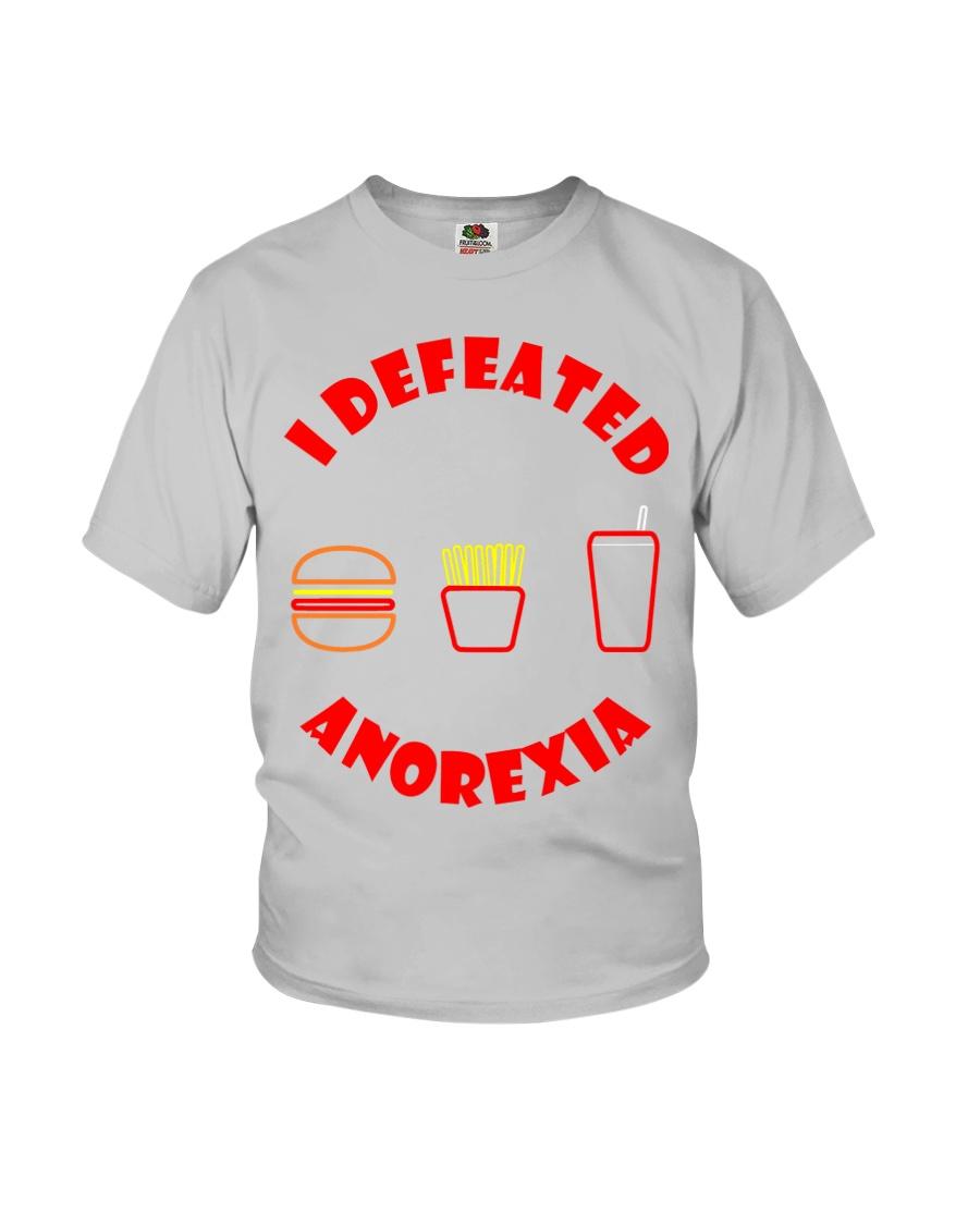 Anorexia Youth T-Shirt showcase