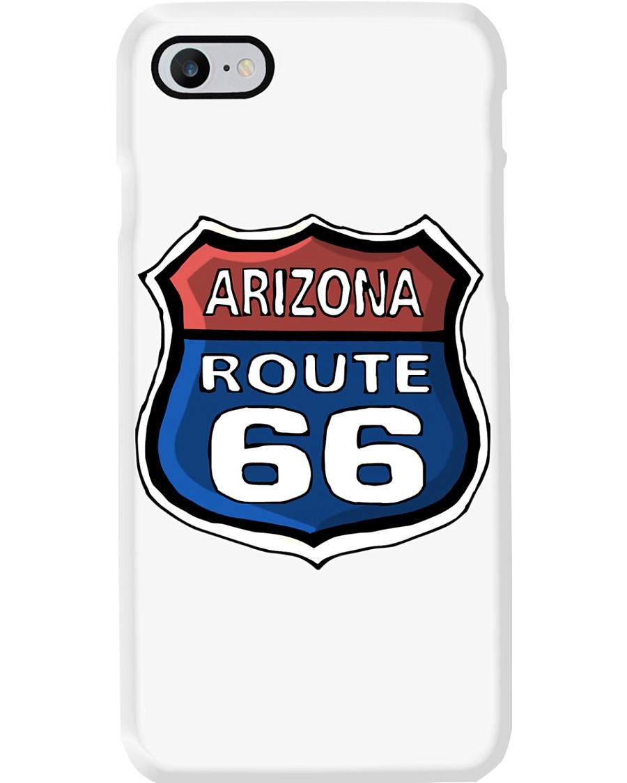 Route 66 Arizona Phone Case