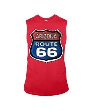 Route 66 Arizona Sleeveless Tee thumbnail