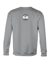 Route 66 Arizona Crewneck Sweatshirt back