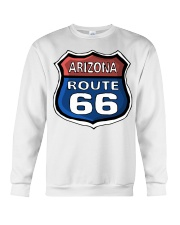 Route 66 Arizona Crewneck Sweatshirt thumbnail