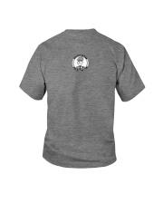 Route 66 Arizona Youth T-Shirt back