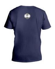Route 66 Arizona V-Neck T-Shirt thumbnail