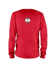 Route 66 Arizona Long Sleeve Tee back