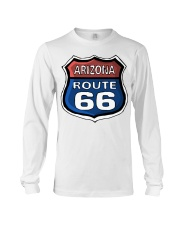 Route 66 Arizona Long Sleeve Tee thumbnail