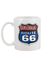 Route 66 Arizona Mug back