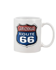 Route 66 Arizona Mug front