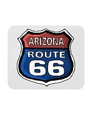 Route 66 Arizona Mousepad front