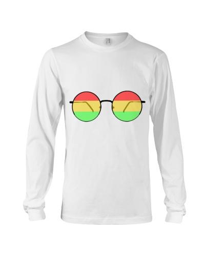 Rastaman Glasses