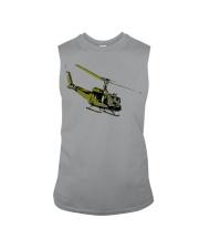Huey Helicopter Sleeveless Tee thumbnail