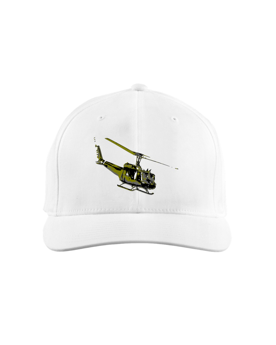 Huey Helicopter Classic Hat