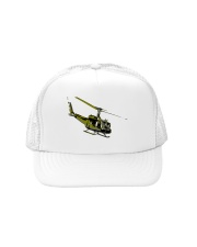 Huey Helicopter Trucker Hat thumbnail