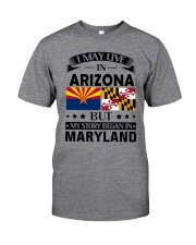 Arizona Classic T-Shirt front