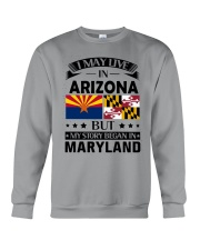 Arizona Crewneck Sweatshirt thumbnail