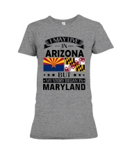 Arizona Premium Fit Ladies Tee thumbnail