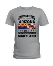 Arizona Ladies T-Shirt thumbnail