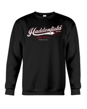 78 Crewneck Sweatshirt front