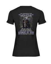 Armor of God Premium Fit Ladies Tee thumbnail