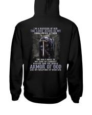 Armor of God Hooded Sweatshirt thumbnail