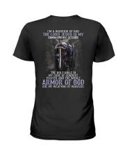 Armor of God Ladies T-Shirt thumbnail