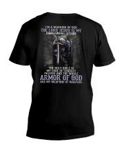 Armor of God V-Neck T-Shirt thumbnail