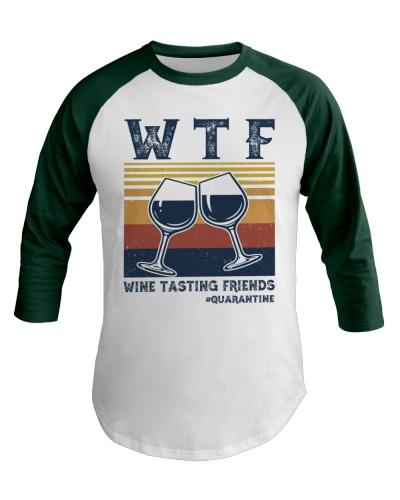 WTF Wine Tasting Friends
