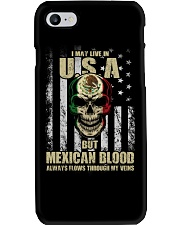 MEXICAN Phone Case thumbnail