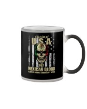 MEXICAN Color Changing Mug thumbnail