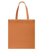 Lovely Yorkie mom  Tote Bag back
