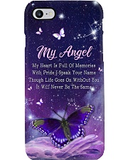 My Angel Phone Case i-phone-8-case