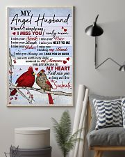 My Angel Husband 11x17 Poster lifestyle-poster-1