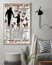 You Taught Me Many Things 11x17 Poster lifestyle-poster-1