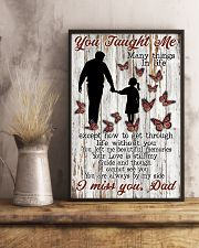You Taught Me Many Things 11x17 Poster lifestyle-poster-3