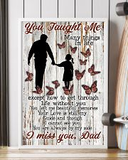 You Taught Me Many Things 11x17 Poster lifestyle-poster-4