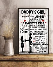 Daddys Girl 11x17 Poster lifestyle-poster-3